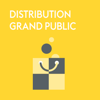 Distribution grand public et agro-alimentaire
