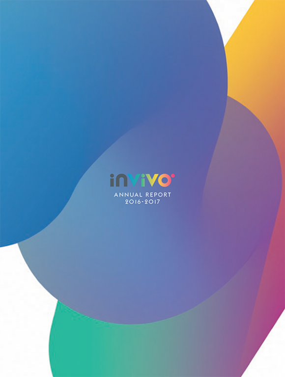 2016 - 2017 InVivo Annual Report